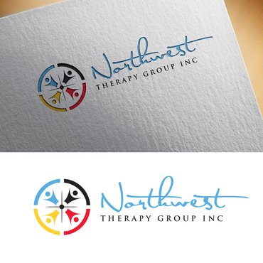 Northwest Therapy Group Inc. A Logo, Monogram, or Icon  Draft # 422 by Best1