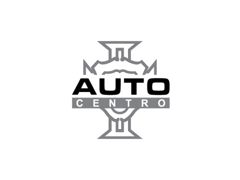 Auto Centro  A Logo, Monogram, or Icon  Draft # 36 by vorstller