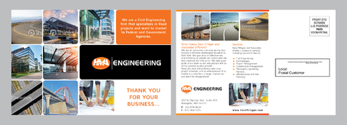 HMA Engineering Marketing collateral  Draft # 17 by Achiver