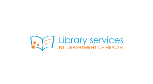 Library Services, NT Department of Health
