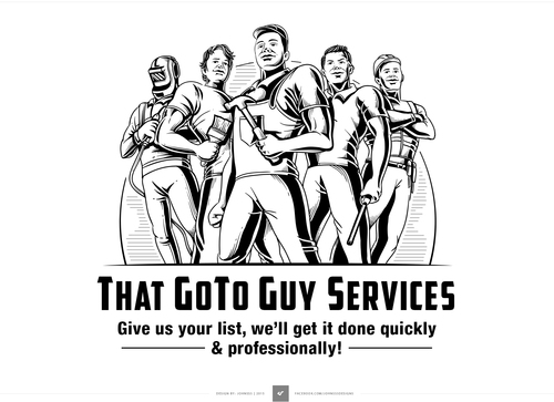 That Go To Guys Services