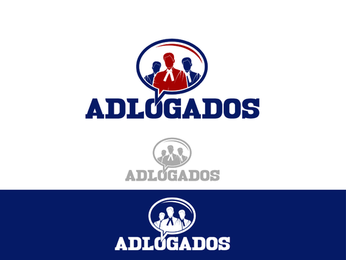 ADLOGADOS A Logo, Monogram, or Icon  Draft # 105 by Aaask