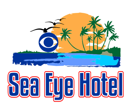Sea Eye Hotel A Logo, Monogram, or Icon  Draft # 29 by henke