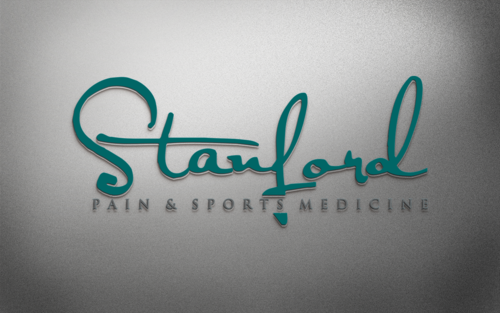 Stanford Pain & Sports Medicine A Logo, Monogram, or Icon  Draft # 491 by jhon99