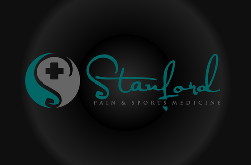 Stanford Pain & Sports Medicine A Logo, Monogram, or Icon  Draft # 499 by jhon99