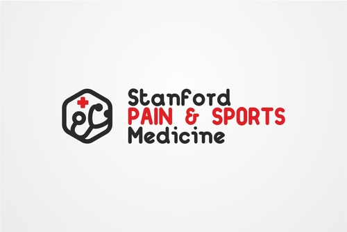 Stanford Pain & Sports Medicine A Logo, Monogram, or Icon  Draft # 501 by outsider