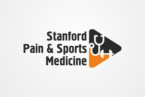 Stanford Pain & Sports Medicine A Logo, Monogram, or Icon  Draft # 502 by outsider