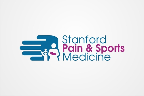 Stanford Pain & Sports Medicine A Logo, Monogram, or Icon  Draft # 503 by outsider