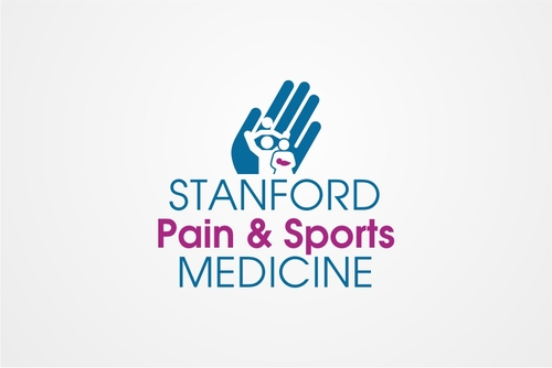 Stanford Pain & Sports Medicine A Logo, Monogram, or Icon  Draft # 504 by outsider