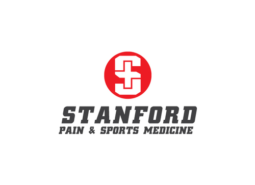 Stanford Pain & Sports Medicine A Logo, Monogram, or Icon  Draft # 506 by xantov