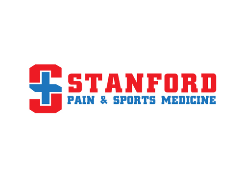 Stanford Pain & Sports Medicine A Logo, Monogram, or Icon  Draft # 507 by xantov