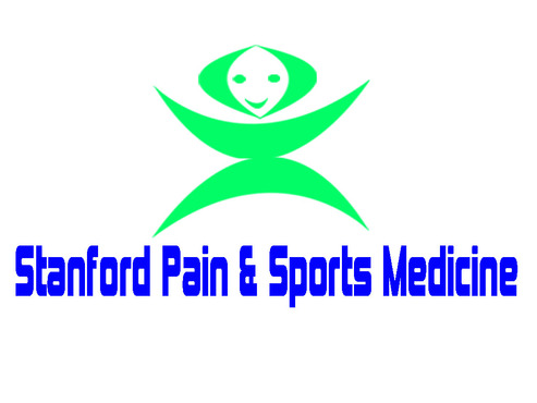 Stanford Pain & Sports Medicine A Logo, Monogram, or Icon  Draft # 545 by Uniquebd