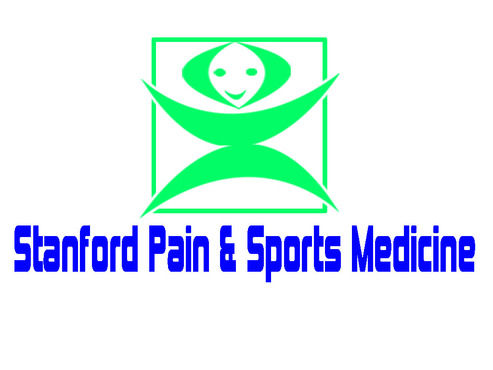 Stanford Pain & Sports Medicine A Logo, Monogram, or Icon  Draft # 546 by Uniquebd