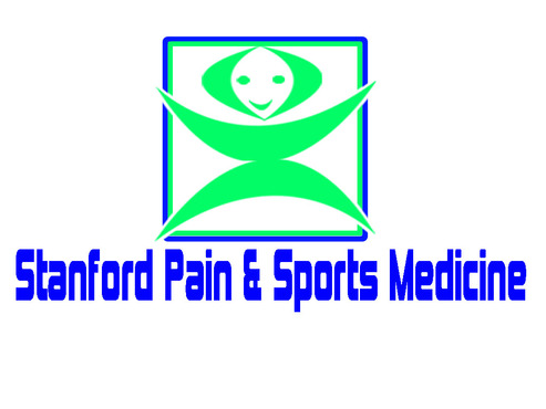 Stanford Pain & Sports Medicine A Logo, Monogram, or Icon  Draft # 547 by Uniquebd