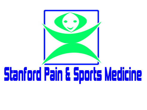 Stanford Pain & Sports Medicine A Logo, Monogram, or Icon  Draft # 548 by Uniquebd
