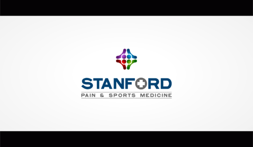Stanford Pain & Sports Medicine A Logo, Monogram, or Icon  Draft # 550 by Hernan2015