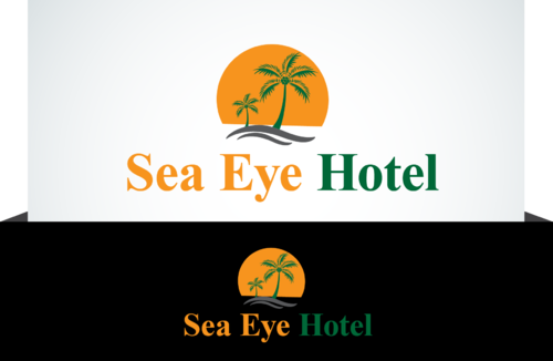 Sea Eye Hotel A Logo, Monogram, or Icon  Draft # 40 by jonsmth620
