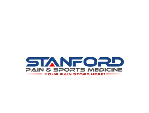 Stanford Pain & Sports Medicine A Logo, Monogram, or Icon  Draft # 563 by nellie