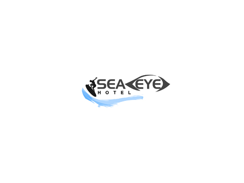 Sea Eye Hotel A Logo, Monogram, or Icon  Draft # 42 by richkhaled