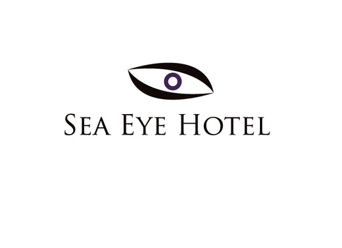 Sea Eye Hotel A Logo, Monogram, or Icon  Draft # 58 by mazherali