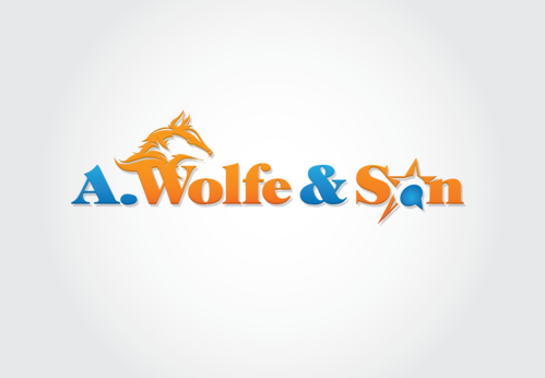 A. Wolfe and Son A Logo, Monogram, or Icon  Draft # 7 by Kakie