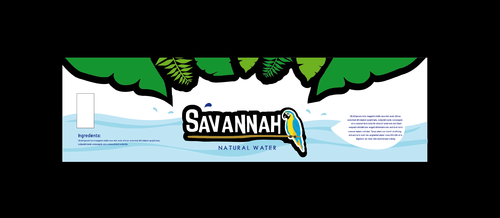 Savannah Other  Draft # 11 by nelly83