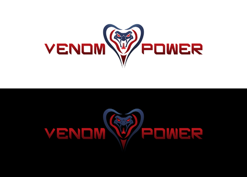 VP -  VENOMPOWER A Logo, Monogram, or Icon  Draft # 41 by kenjie0476
