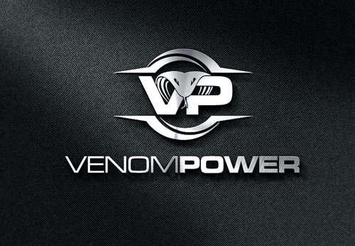 VP -  VENOMPOWER A Logo, Monogram, or Icon  Draft # 85 by saiiah