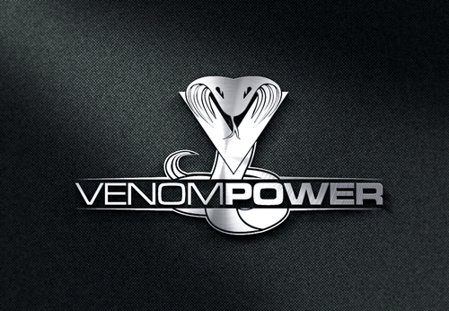 VP -  VENOMPOWER A Logo, Monogram, or Icon  Draft # 86 by saiiah