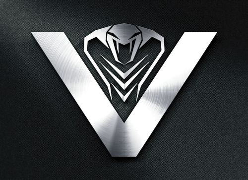 VP -  VENOMPOWER A Logo, Monogram, or Icon  Draft # 88 by crossdesain