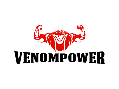 VP -  VENOMPOWER A Logo, Monogram, or Icon  Draft # 95 by shigiljimbolji