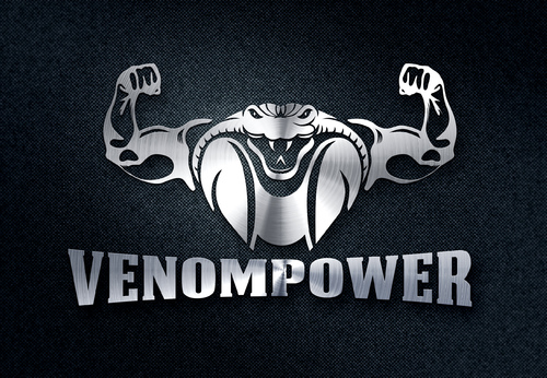 VP -  VENOMPOWER A Logo, Monogram, or Icon  Draft # 98 by shigiljimbolji