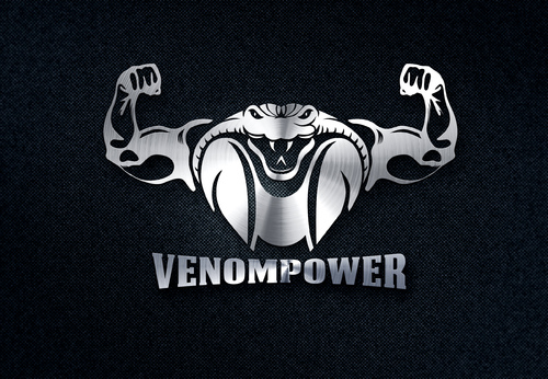 VP -  VENOMPOWER A Logo, Monogram, or Icon  Draft # 99 by shigiljimbolji