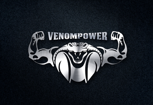 VP -  VENOMPOWER A Logo, Monogram, or Icon  Draft # 100 by shigiljimbolji
