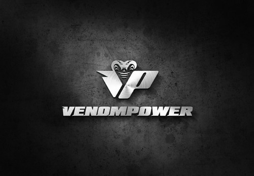 VP -  VENOMPOWER A Logo, Monogram, or Icon  Draft # 111 by maloz