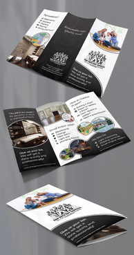 Give us your list.  We will get it done quickly and professionally! Marketing collateral  Draft # 2 by Achiver