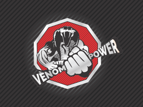 VP -  VENOMPOWER A Logo, Monogram, or Icon  Draft # 118 by designGeorge