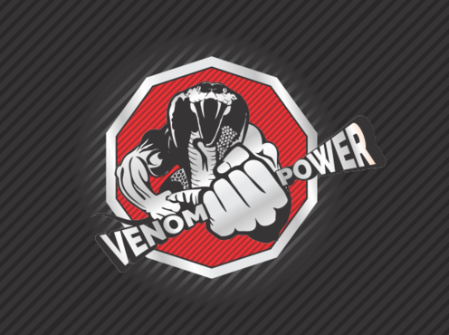 VP -  VENOMPOWER A Logo, Monogram, or Icon  Draft # 119 by designGeorge