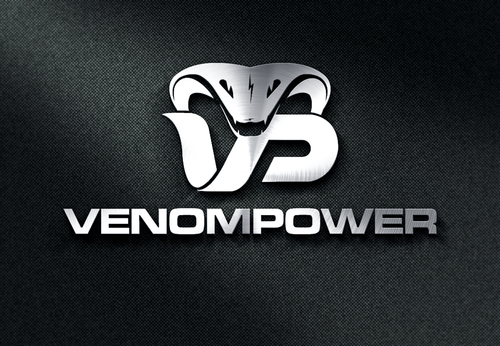 VP -  VENOMPOWER A Logo, Monogram, or Icon  Draft # 128 by saiiah