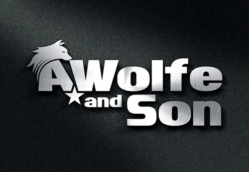 A. Wolfe and Son A Logo, Monogram, or Icon  Draft # 249 by Hernan2015