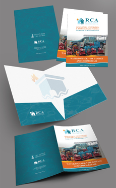 Restoration Contractors of America, Inc Marketing collateral  Draft # 2 by Achiver