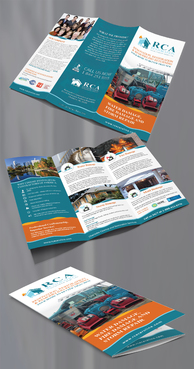 Restoration Contractors of America, Inc Marketing collateral  Draft # 3 by Achiver