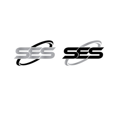 S E S or the letters S E S I A Logo, Monogram, or Icon  Draft # 452 by designzexpert