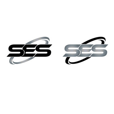 S E S or the letters S E S I A Logo, Monogram, or Icon  Draft # 455 by designzexpert