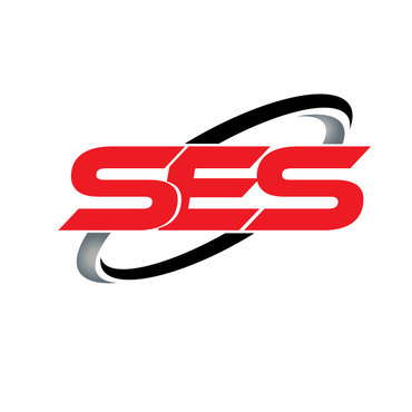 S E S or the letters S E S I A Logo, Monogram, or Icon  Draft # 456 by designzexpert