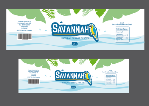 Savannah Other Winning Design by nelly83