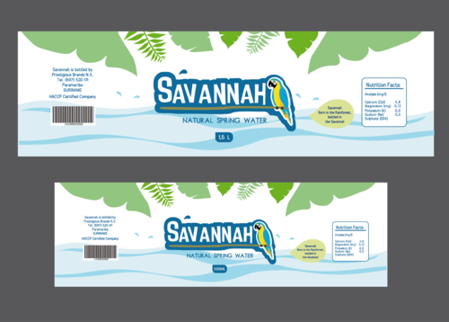 Savannah Other  Draft # 39 by nelly83
