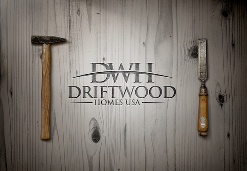 Driftwood Homes USA A Logo, Monogram, or Icon  Draft # 12 by BigStar