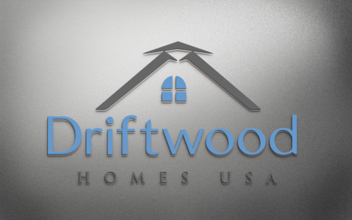 Driftwood Homes USA A Logo, Monogram, or Icon  Draft # 23 by jackHmill