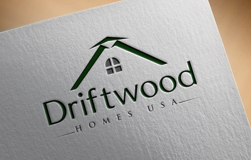 Driftwood Homes USA A Logo, Monogram, or Icon  Draft # 55 by jackHmill